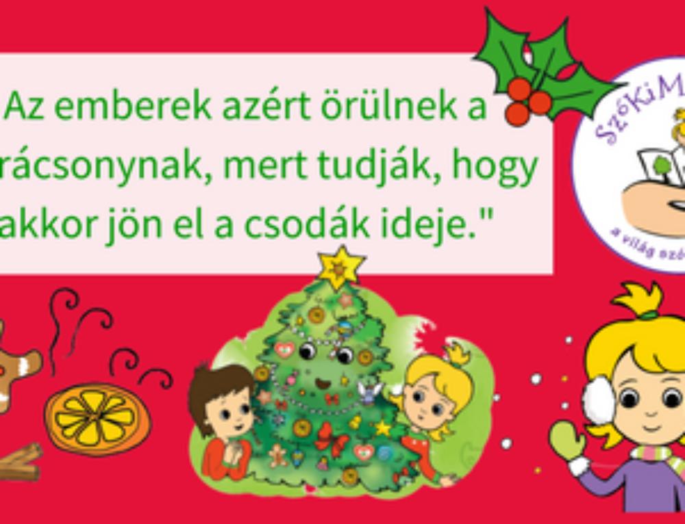 Karácsony – legyen ünnep a rohanásból
