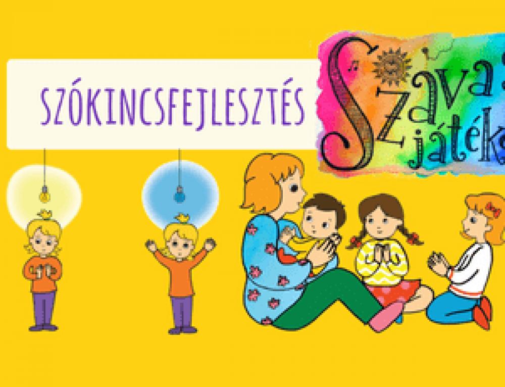 Mit tehetsz gyermeked szókincsfejlesztése érdekében?