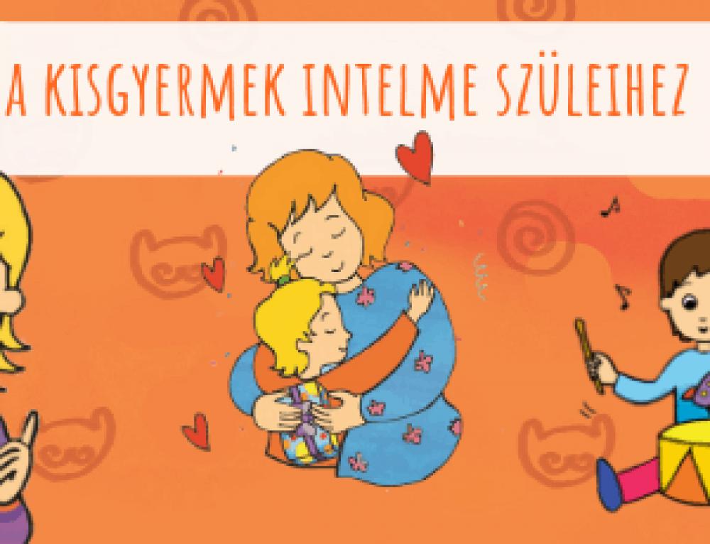 Kisgyermek intelme szüleihez – 4. rész