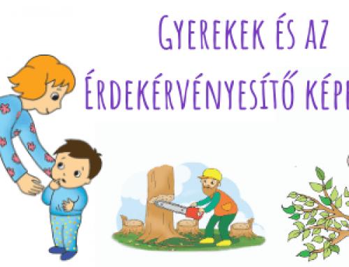 Gyerekek és az érdekérvényesítő képesség