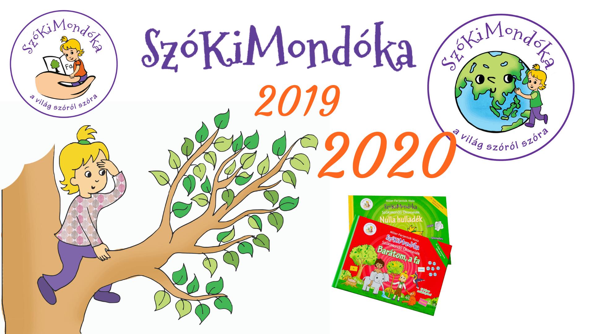 SzóKiMondóka 2020