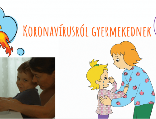Hogyan beszélj a gyermekhez a koronavírusról?